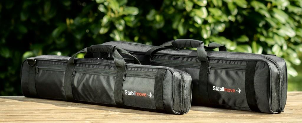 Taschen für Kamerakran